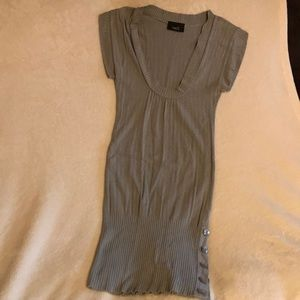 RUE 21 Dress with Buttons